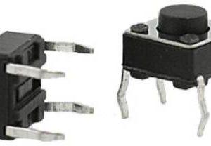 tactile pushbutton
