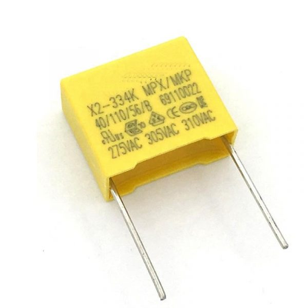 220nF-capacitor