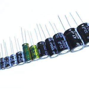 polar-capacitor